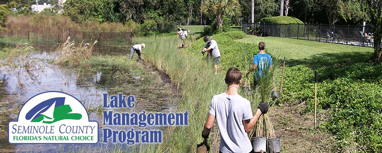 Lake and Stream Management Program